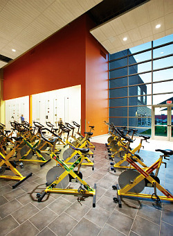 Fond du Lac Family YMCA Renovation and Expansion