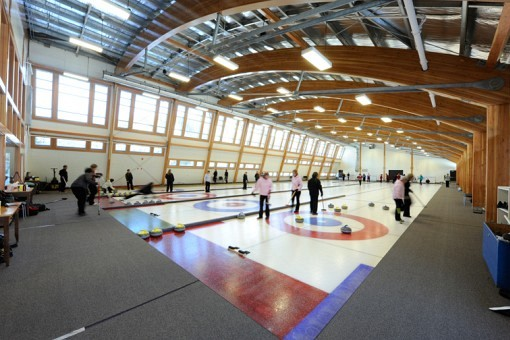 Banff Community Recreation Centre Renovation and Addition