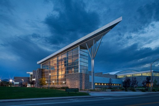 Colorado State University Student Recreation Center Renovation and Expansion