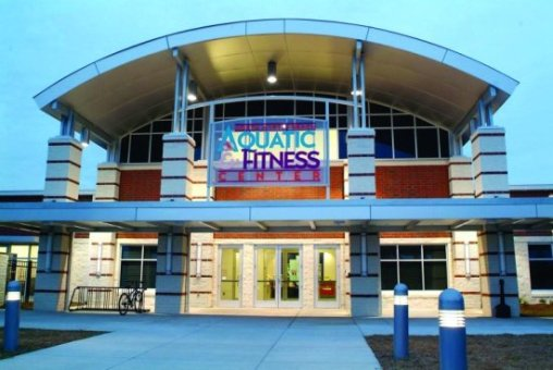 North Myrtle Beach Aquatic & Fitness Center