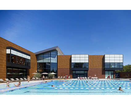 Wildcat Recreation Center California State University, Chico