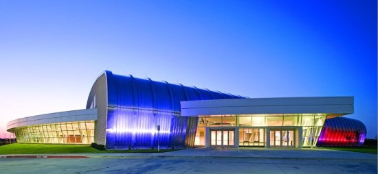 Garland ISD Special Events Center