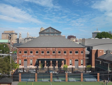 Cary Street Gym Renovation and Addition
