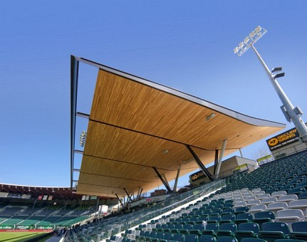 JELD-WEN Field Renovation