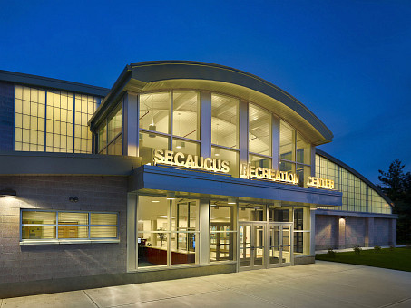 Secaucus Recreation Center